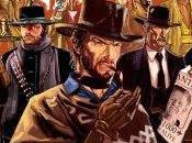 Documental piedad: Spaghetti-western