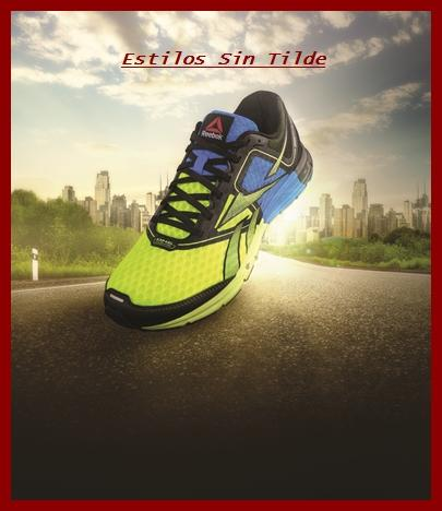cats35 REEBOK ONE SERIES. EL ARMA DEFINITIVA PARA EL FITNESS RUNNING‏