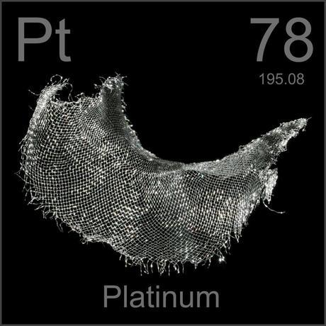 La Ciencia de la Vida: Complejos de platino contra el cáncer
