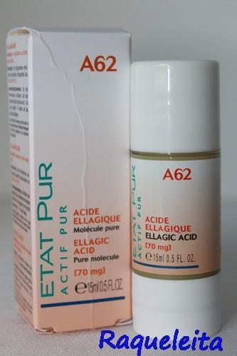 El Ácido Elágico, un potente antioxidante que ilumina las pieles debilitadas y apagadas por el tabaco