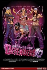 Fearless Defenders Nº 10