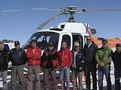Bolivia: preparada para despegue