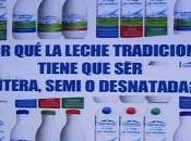 Presentación nueva gama leche Central Lechera Asturiana