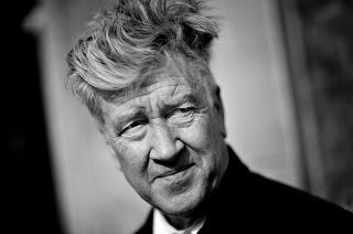 NIN & David Lynch