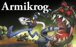 Armikrog consigue financiarse en Kickstarter, una aventura Point and Click animada con Stop-Motion.