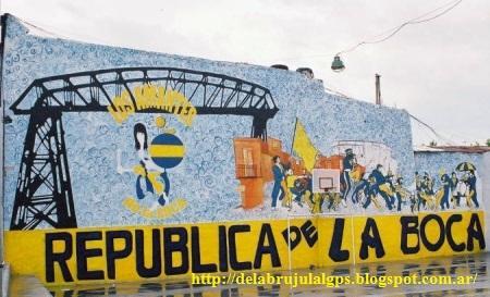 La Boca Buenos Aires Argentina Mi Buenos Aires Querido