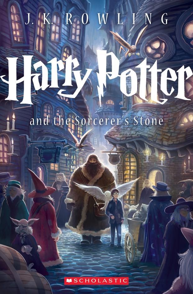 Portada Revelada: Harry potter y el Prisionero de Azkaban - Paperblog