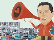 Hugo Chávez sido gran comunicador este tiempo.