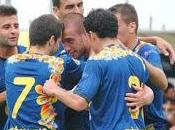 UEFA Regions 2013: Catalunya disputa final frente Veneto italiano