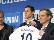 Draxler rechazó ofertas millones Real Madrid City, según Bild
