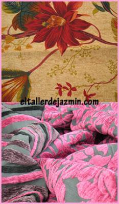 Consejos para tapizar paperblog - Tipos de tela para tapizar ...