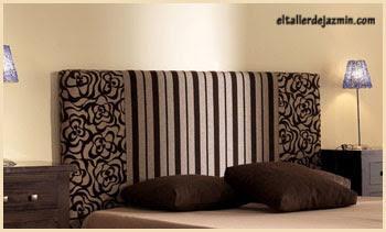 Consejos para tapizar paperblog - Tapizar un cabecero de cama ...