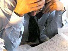 Cómo reducir Síntoma Estrés Laboral