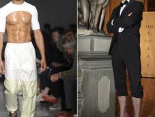 obsesión moda 'feminizar' hombre