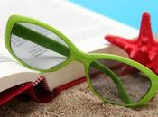 Libros recomendados para verano 2013