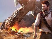 Quieren Seth Rogen para adaptación 'Uncharted'