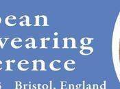 European Babywearing Conference 2013- Bristol Julio