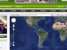 Tripsbook, nueva social para viajeros