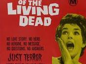 noche muertos vivientes (Night living dead, George Romero, 1968)
