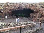 Cueva verdes, jameos agua jardin cactus