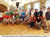 certamen cultural taurino: organizado federación taurina córdoba constituido éxito todos sentidos