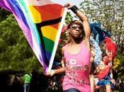 Amnistía Internacional alerta homofobia África subsahariana
