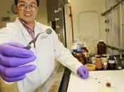 Nueva batería sólida litio-azufre