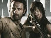 Walking Dead vuelve después días accidentes'