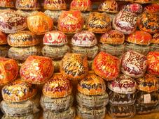 Viaje Xinjiang: Ruta Seda china