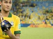 Messi: Ojalá Neymar haga Barça Brasil