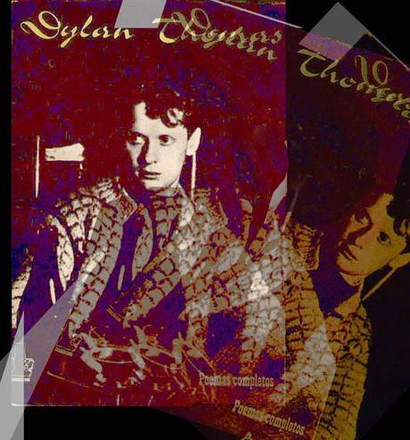 Dylan Thomas.  El último maldito.