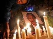 Hace cinco años Mandela dejó terrorista para