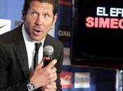 Simeone: mejoramos plantel, hicimos será difícil superar