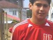 Consternación muerte joven futbolista funcionario gendarmería oriundo puerto natales