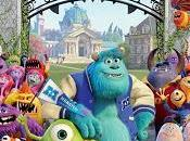 Monsters University: Mike Wazowzki conoce Sullivan