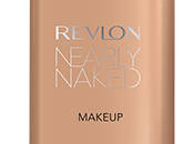 base, fondo: Revlon Photoready