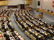Duma Rusa prohíbe adopción niños parejas homosexuales
