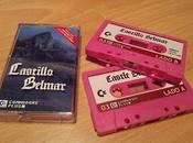 Participa concurso CommodorePlus gana copia cinta Castillo Belmar