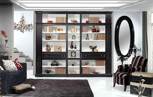 Dise a tu casa a medida con las librer as formas paperblog - Librerias a medida ...