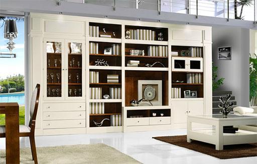 Dise a tu casa a medida con las librer as formas paperblog for Disena tu mueble
