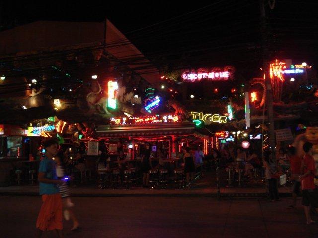 Tailandia chicas sexo vacaciones
