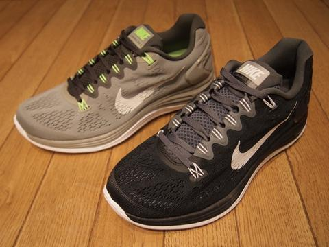 timeless design b012e 96895 Nike LunarGlide+ 5