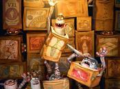 """The Boxtrolls"", nuevo Laika, tiene teaser tráiler cartel"