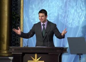 ¡Feliz cumpleaños Tom Cruise!