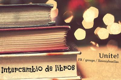 Intercambiemos libros! :D