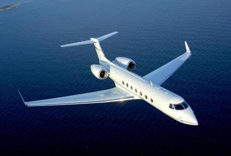 Gulfstream III: $125 Millones - Dueño: Tyler Perry
