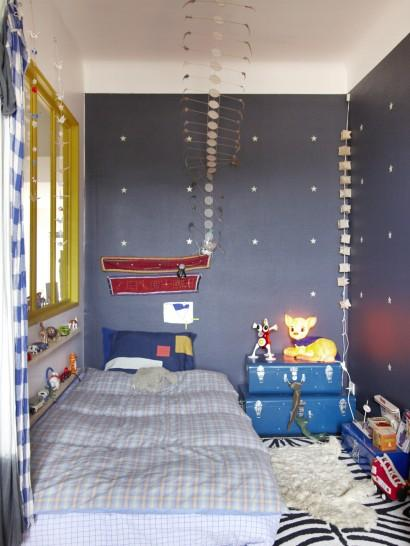 Small Kids Room Layout Ideas