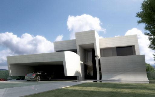 A cero presenta un adelanto del reportaje sobre la balcony - Joaquin torres casas modulares precios ...