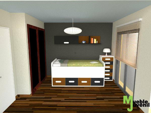 Preview for Crea tu habitacion 3d