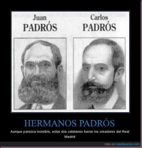 HERMANOS PADRÓS